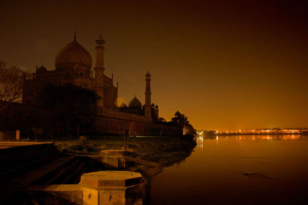 Experiences that will change your view on Agra