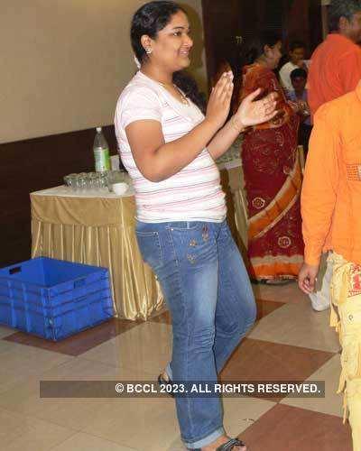 Pramod Tiwari's party