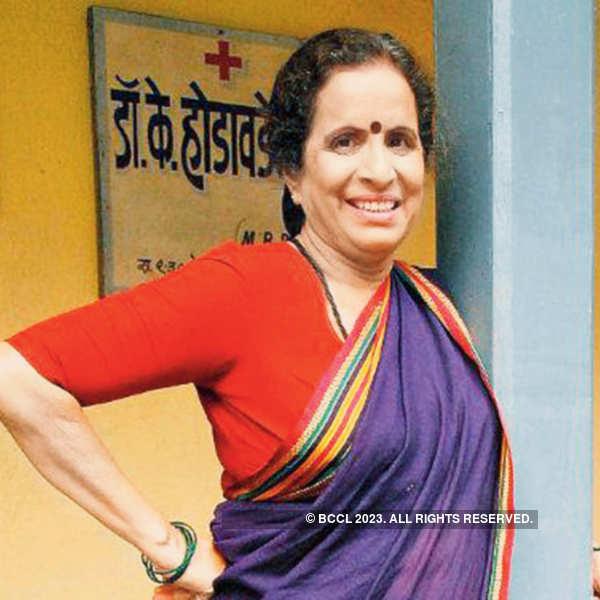 Marathi actresses emerge stronger on TV