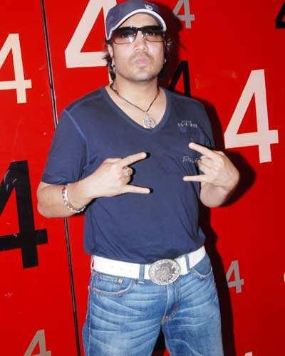 Sukhbir launch an album