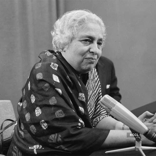 Women's Day: Pride of India