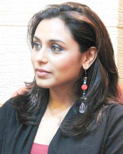 Rani's philanthropy