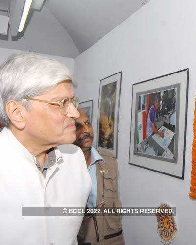 20th National Photo Contest '07