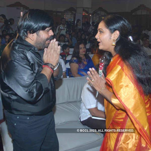 Raj Bahadur: Audio launch