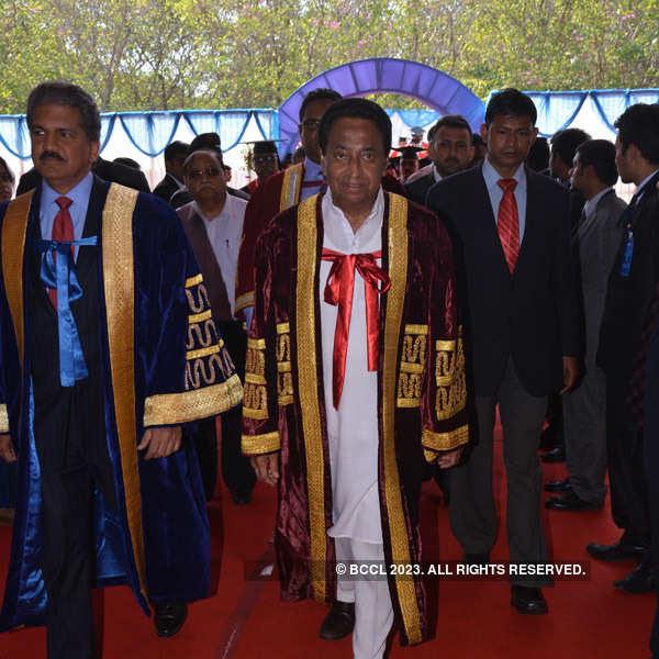 IMT Convocation ceremony