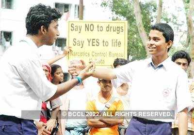 Campaign: Drug Abuse