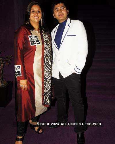 Indo American meet