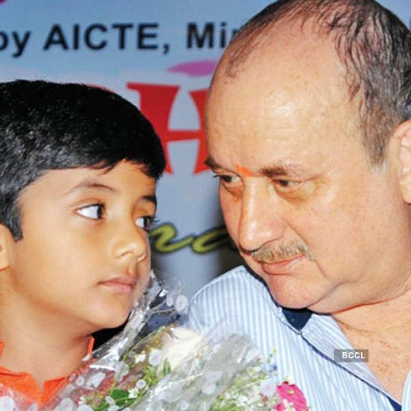 Ek Tha Arvind: Press meet