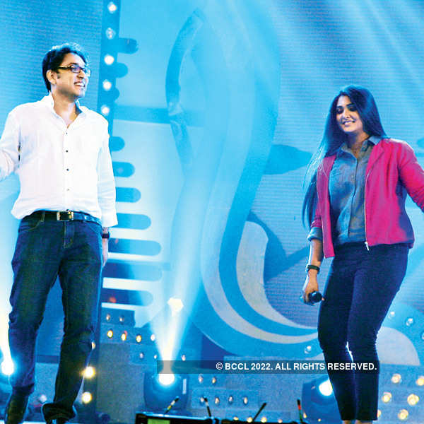 Mirchi Music Awards Bangla