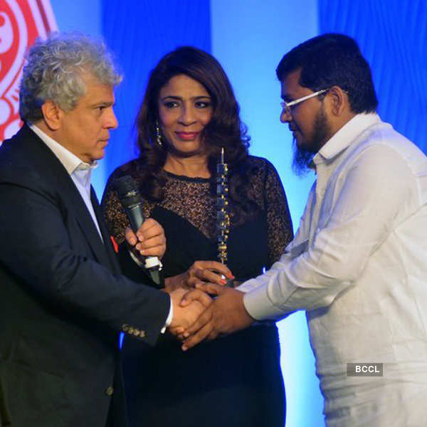 Times Now Foodie Awards
