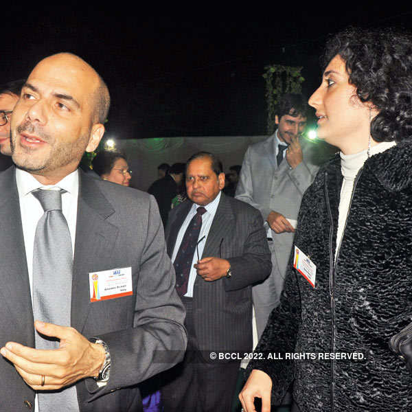 Ambassador's meet