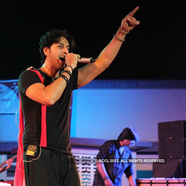 Salim-Sulaiman at Incident
