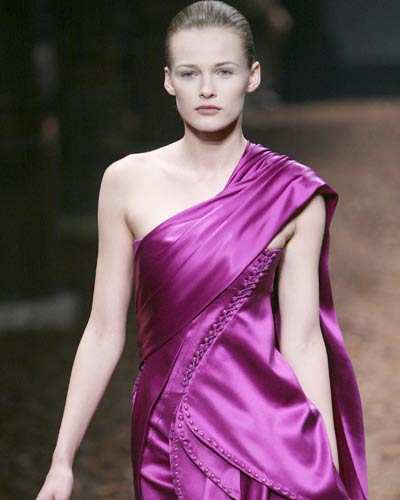 Riccardo's Fall/Winter '09