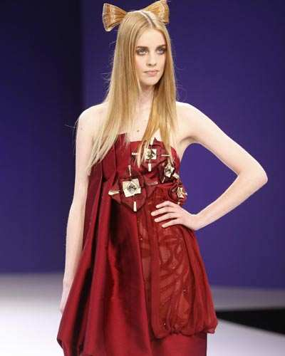 Atrache's Autumn/Winter '09