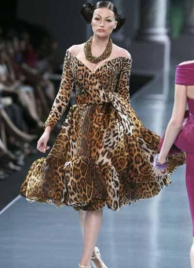 Dior's Fall/Winter '09