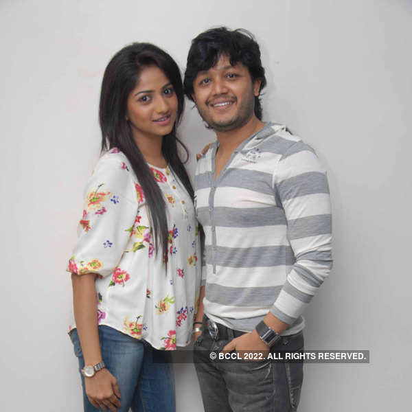 Dil Rangeela: Success Meet