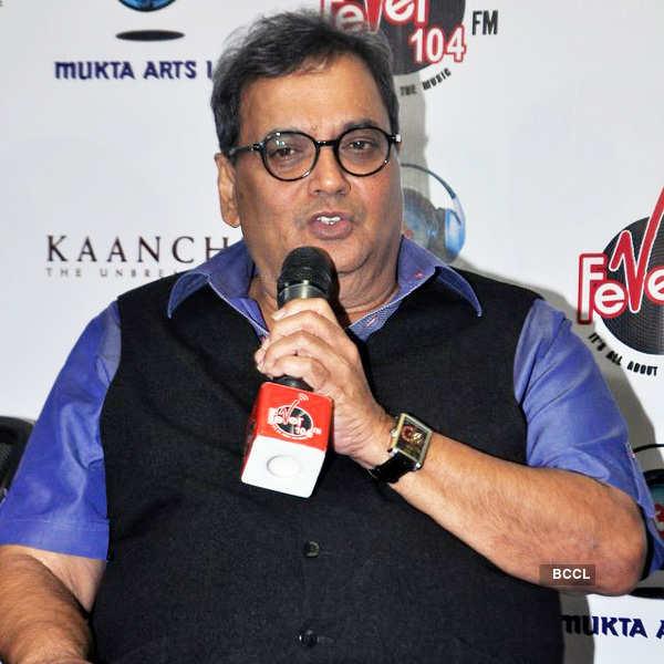 Kaanchi: Press Meet