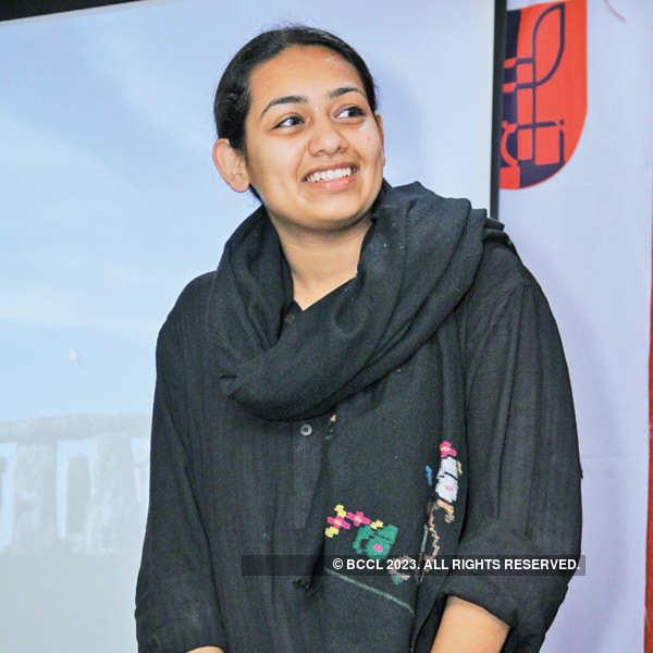 Hindu celebrates Women's Day