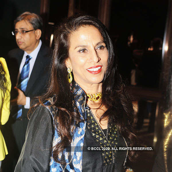 Anjanna Kuthiala hosted an evening for media person