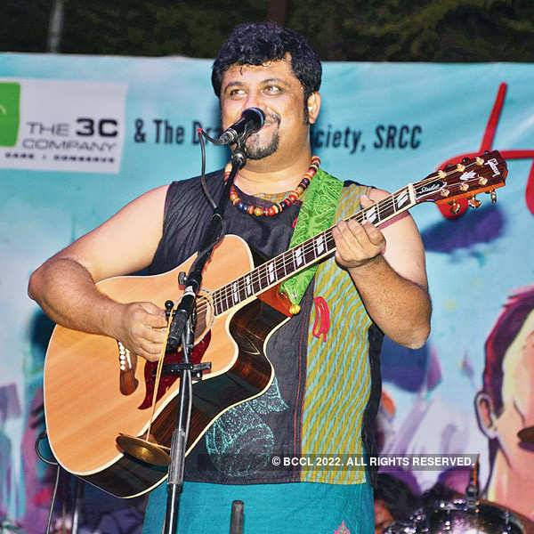Raghu Dixit Project @ Histrionica