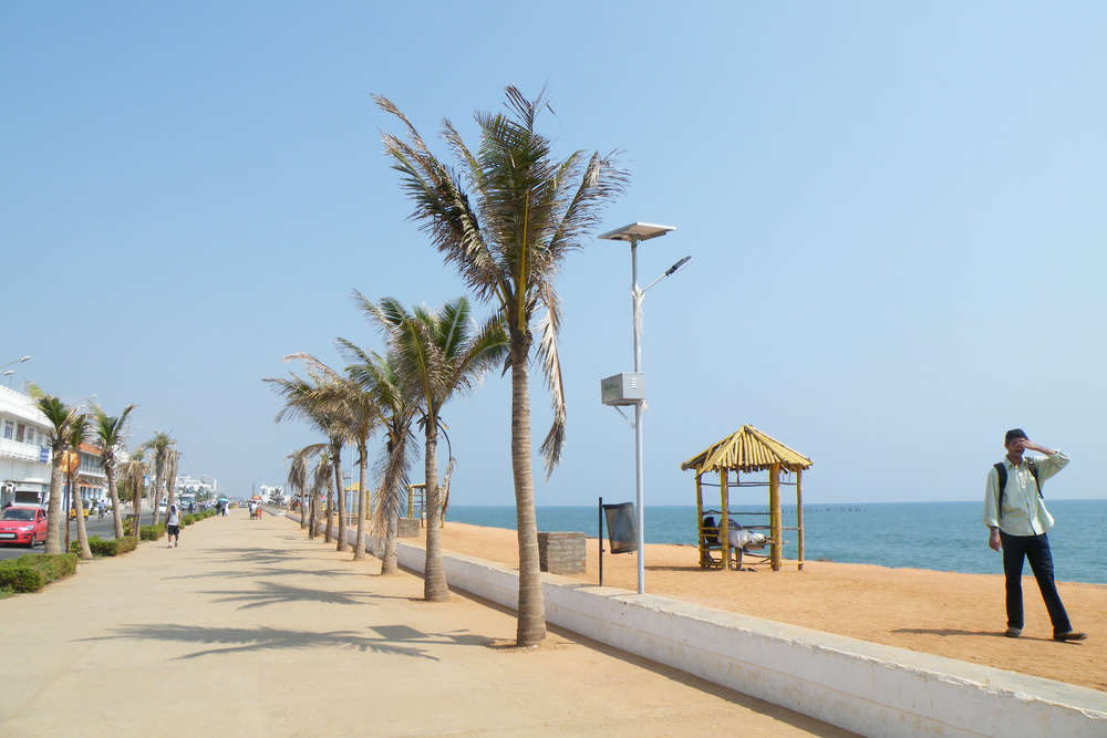 Image result for pondicherry