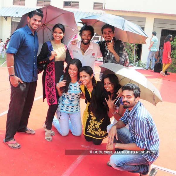 Youth festival preparation