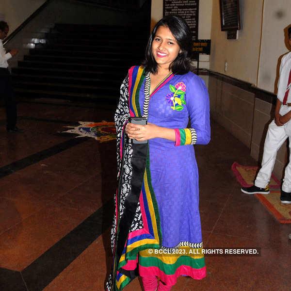 Geetanjali cultural institute's event