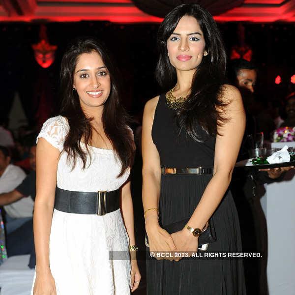 Saath Nibhaana Saathiya: Success party