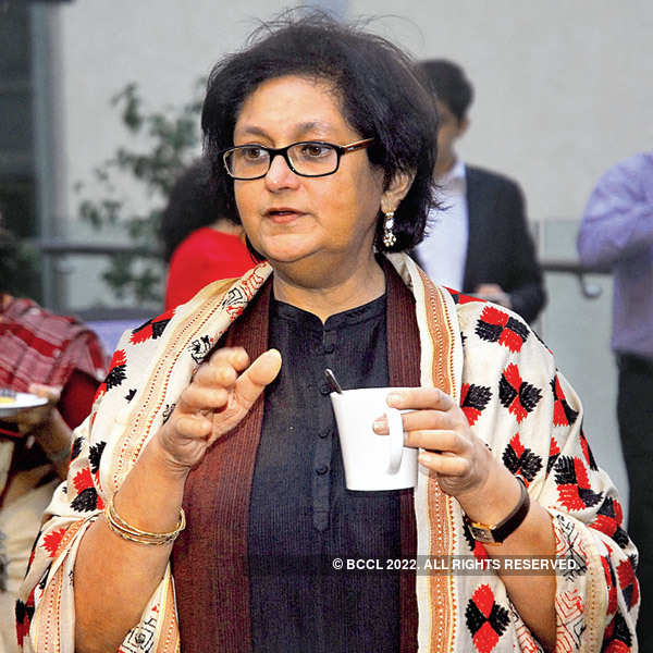 Interactive session with Namita Gokhale