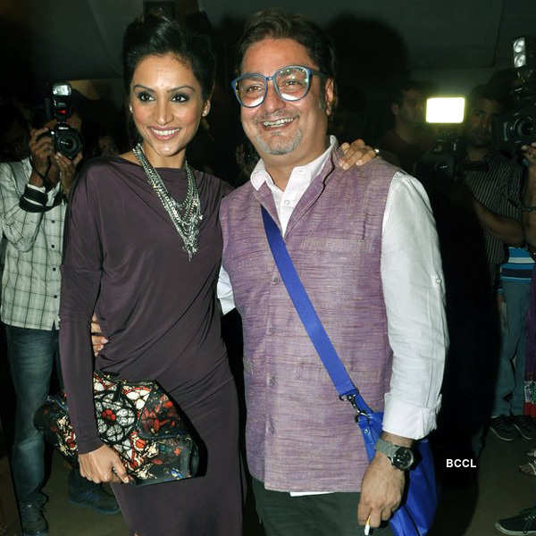 Aankhon Dekhi: Premiere
