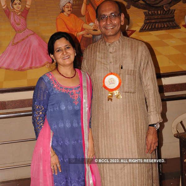 Hasya Kavi Sammelan organised by Jain Club