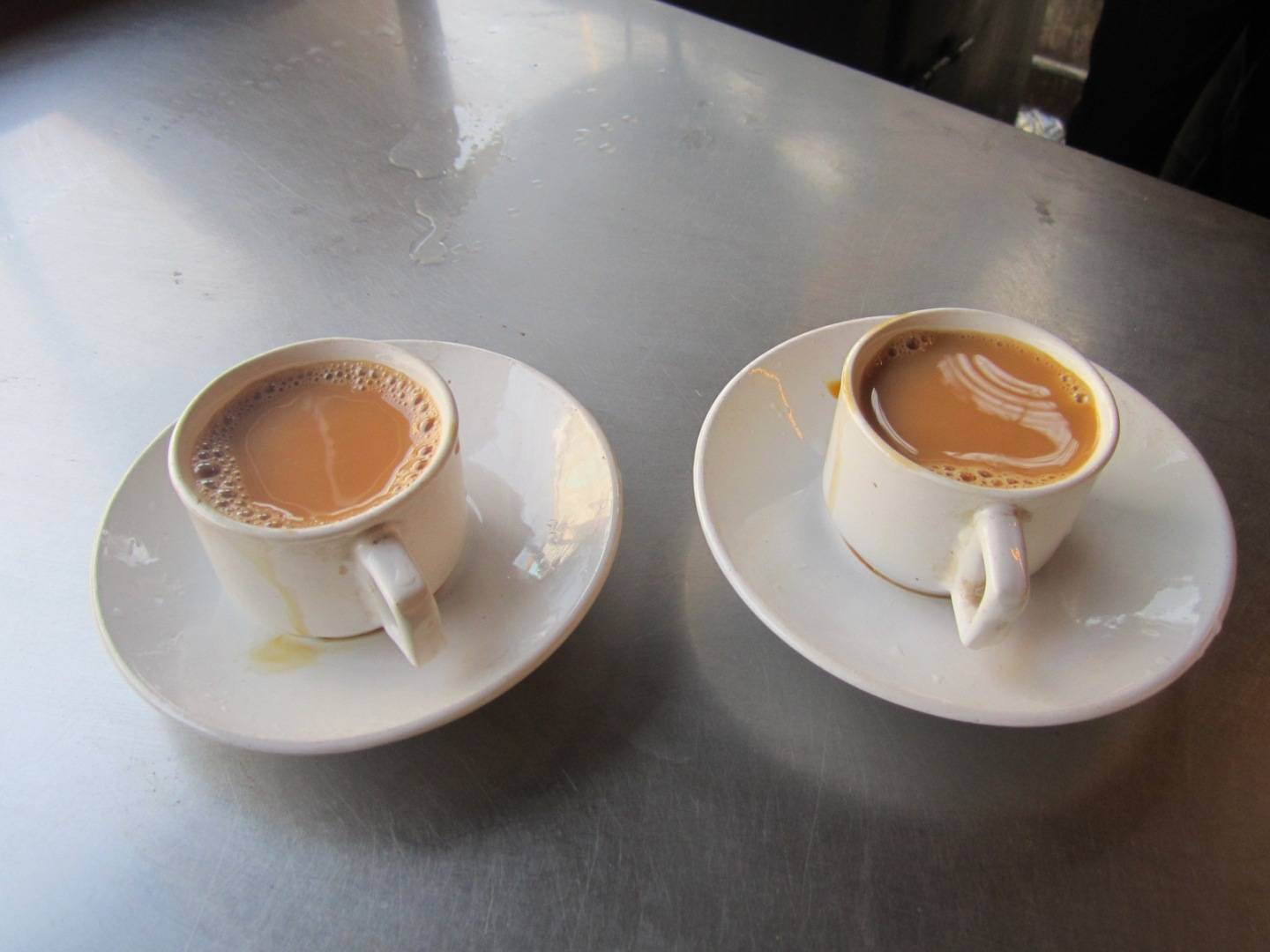 Irani Chai, Taste Of Persia In Hyderabad | Times of India Travel