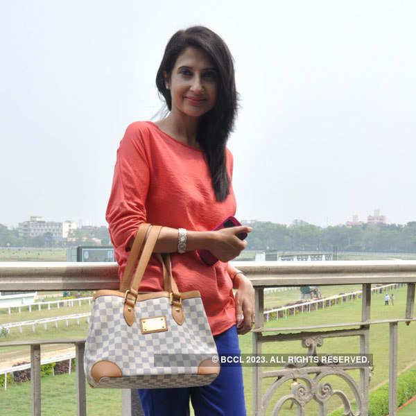 Navy, Hooghly Cup horse races in Kolkata
