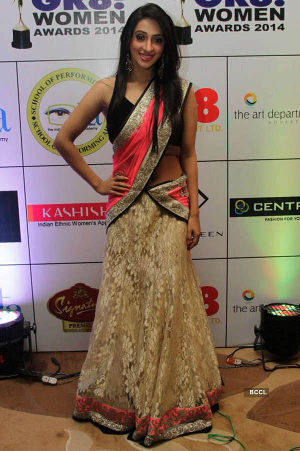GR8! Women Awards '14