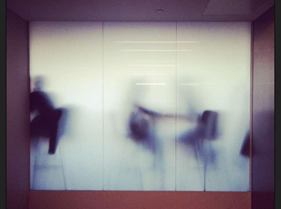 Tate Modern Members Room