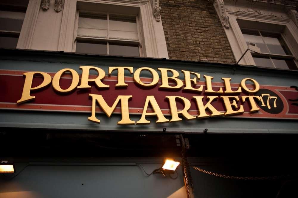 Portabello Market