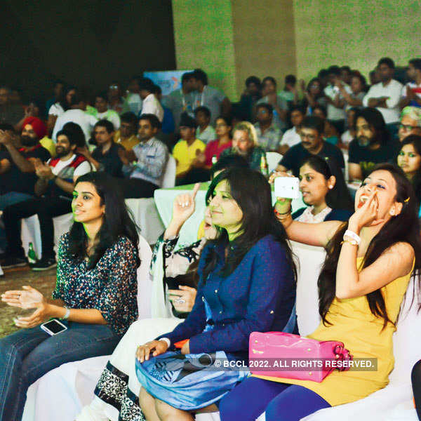 Gurgaon's first corporate festival