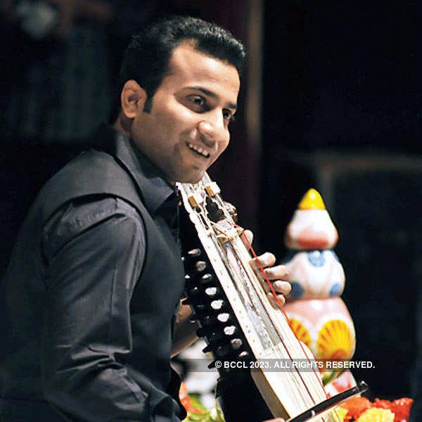 Classical music in Kolkata