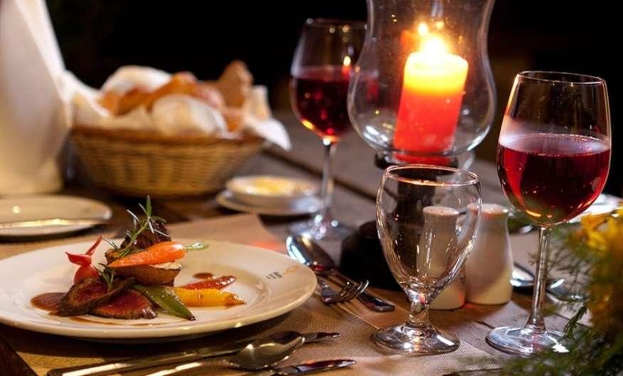 Best restaurant for dating in delhi