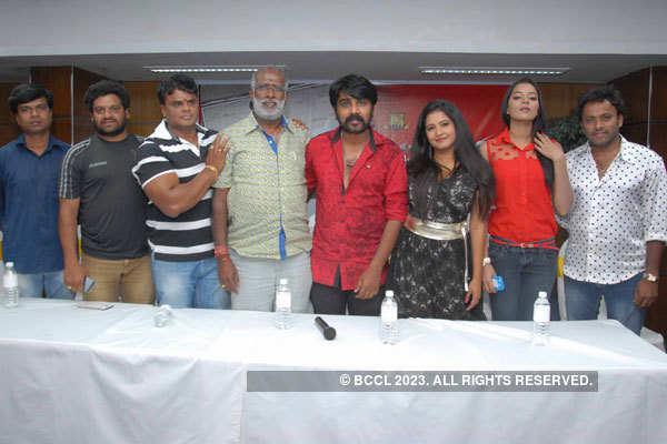 Launch of Chiraayu in Bangalore
