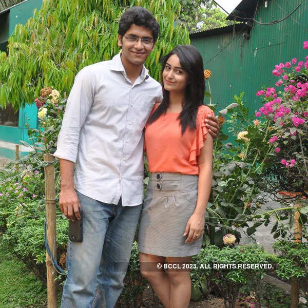 Jodi Love Dile Na Prane's success party