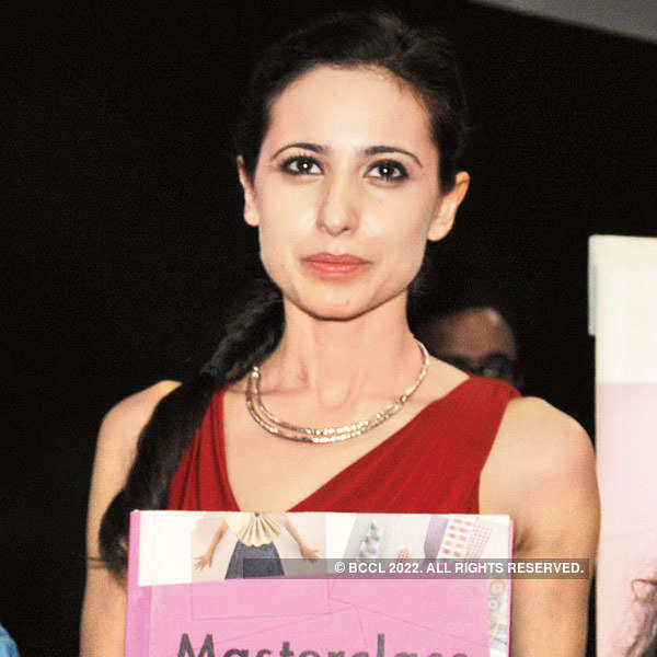 Pearl Academy's event at WIFW