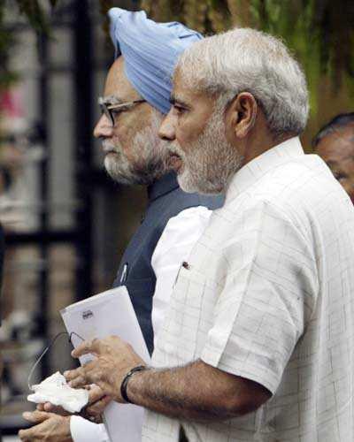 PM's Ahmedabad visit