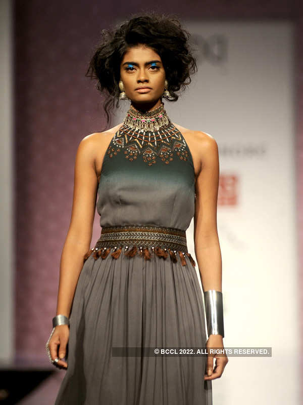 WIFW '14: Day 5: Anita Dongre