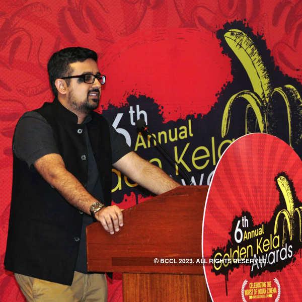 6th Golden Kela Awards