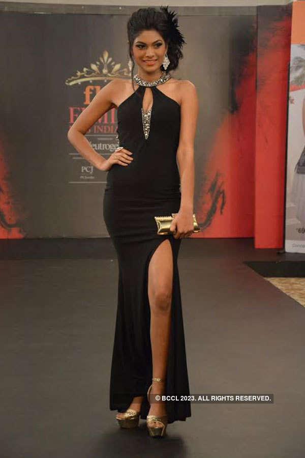 fbb Femina Miss Fashion Icon Sub Contest