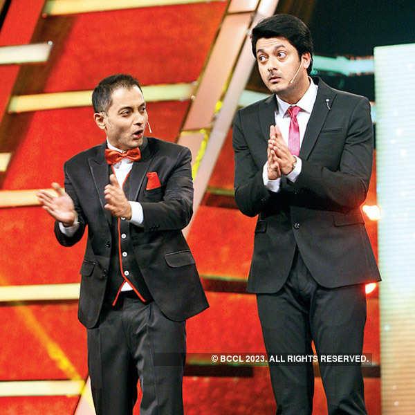 Peppy Performances: 60th Vivel Filmfare Awards  2013 (East)