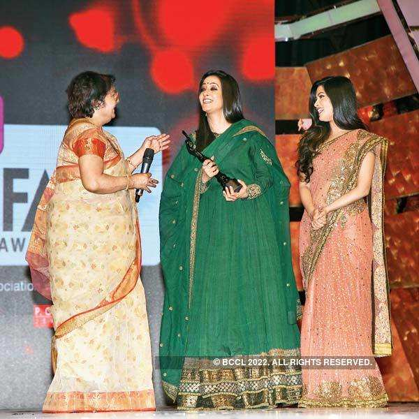 Winners: 60th Vivel Filmfare Awards 2013 (East)