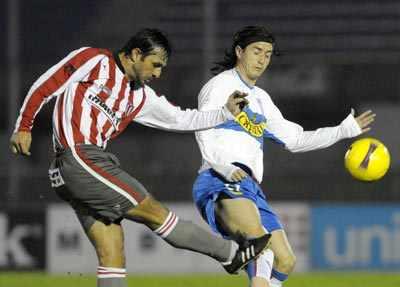 Copa Sudamericana soccer