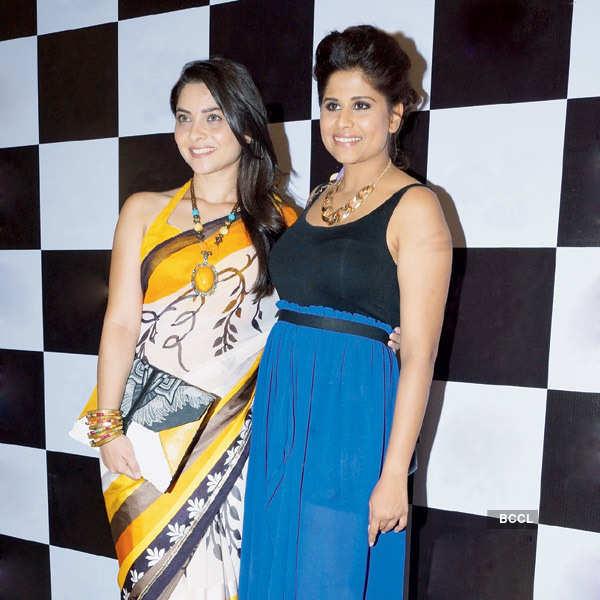ETV Marathi: Success party